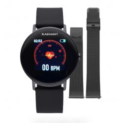 Smartwatch Radiant Wall Street