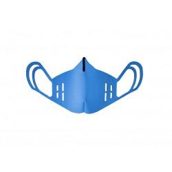 Mascarilla Azul Fuerte SMB