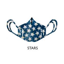 Mascarilla Estrellas SMB
