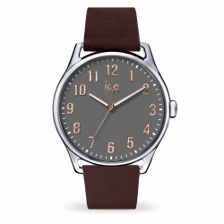 Reloj Ice Watch Brown Stone  en Snoby