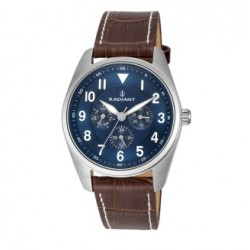 Reloj Brooklyn Blue Radiant