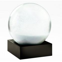 Bola de nieve Invierno blanco