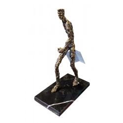 Escultura Caminante de...