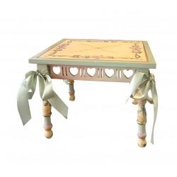 Mesa para muñecas
