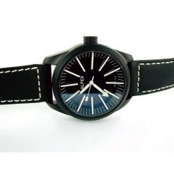 Reloj Alfex Negro en Snoby