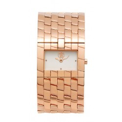 Reloj Roberto Cavalli oro rosa en Snoby