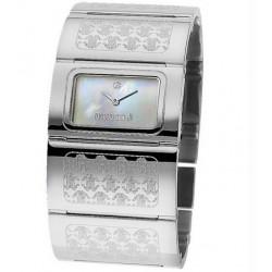 Reloj Roberto Cavalli Acero en Snoby