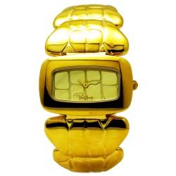 Reloj Roberto Cavalli dorado