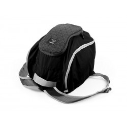 Mochila para casco Lexon negro