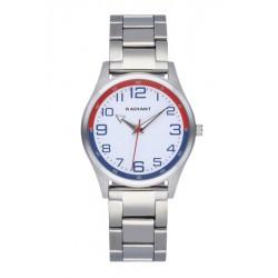 Reloj Radiant y pulsera