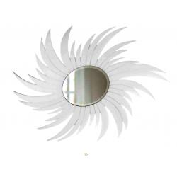 Espejo Sol Lacado