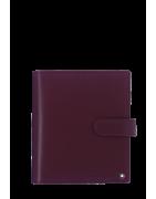 Agendas y cuadernos Montblanc en Snoby